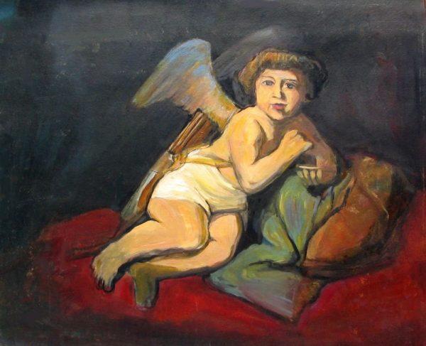 Kopia aniołka