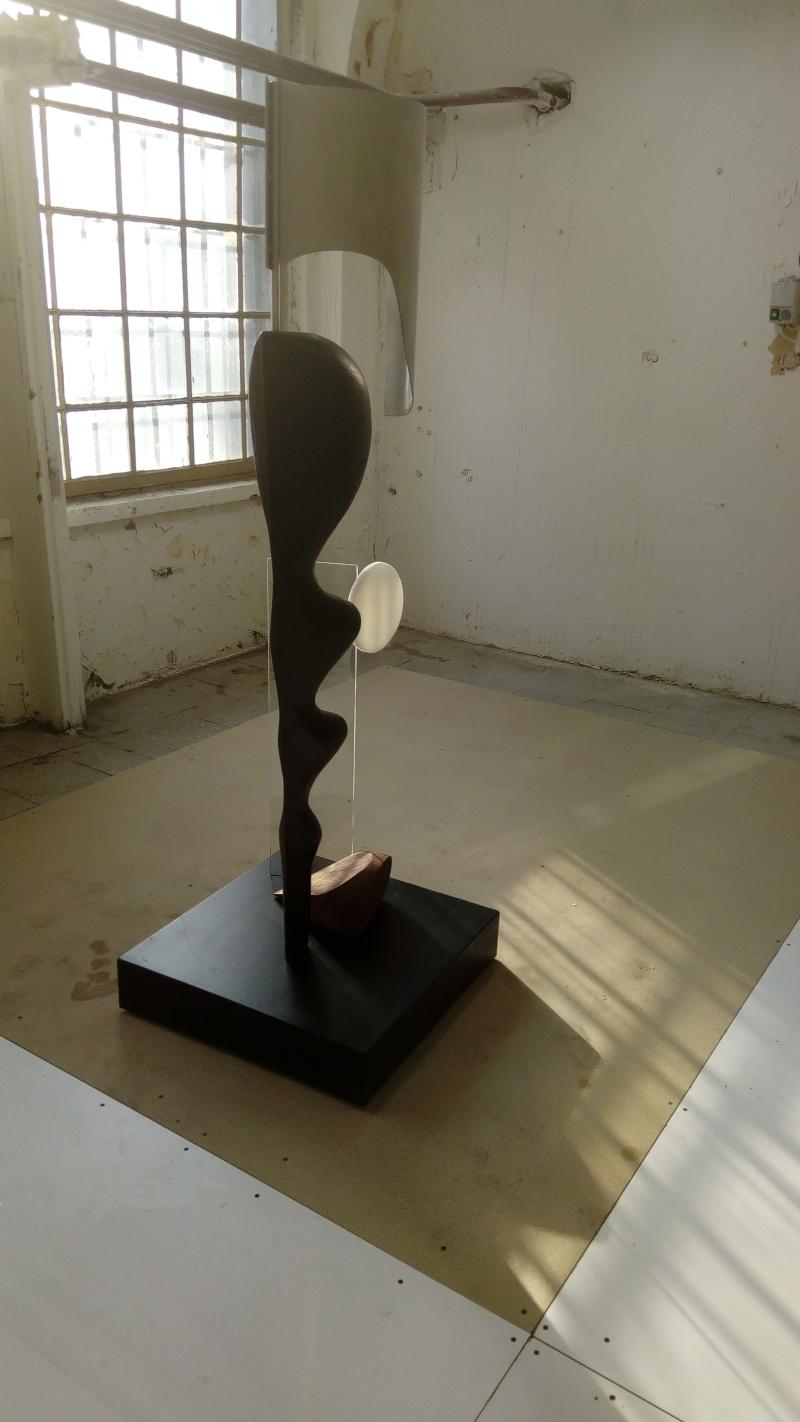 Rzeźba na zamówienie 1
