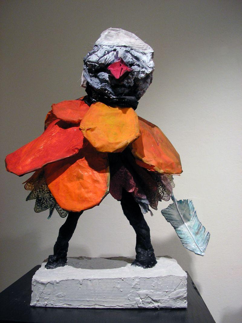 Rzeźba na zamówienie 5