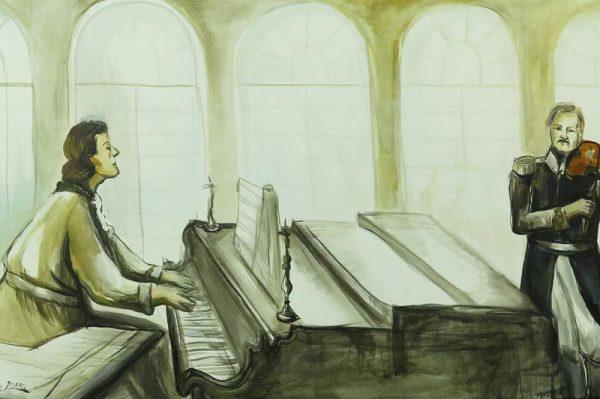 Szembek z Chopinem